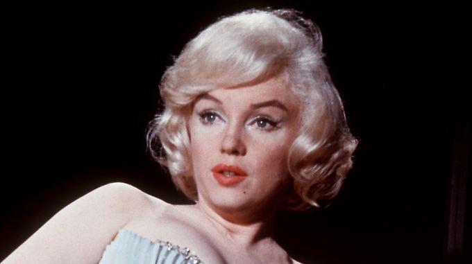 Zu Zeiten Marilyn Monroes dachte noch keine Frau an luststeigernde Pillen.