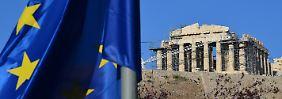 Kürzungen und Beitragserhöhungen: Athen geht sein gewaltiges Rentenproblem an