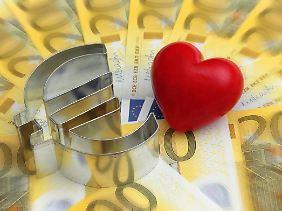 Versicherte dürfen alle 18 Monate die Kasse wechseln.