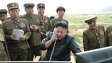 Auftrag: Kim Jong Un töten: Südkorea stellt neue Spezialeinheit auf
