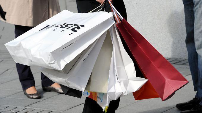 Wachstumsmotor Onlineshopping: Einzelhandel erlebt höchstes Umsatzplus seit mehr als 20 Jahren
