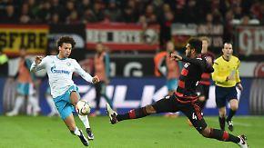 So jung, und schon so gut: Diese Youngster starten in der Bundesliga durch