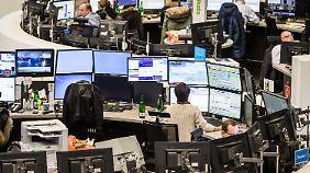 Kursrutsch made in China: Anleger sollten sich nicht von Angst leiten lassen
