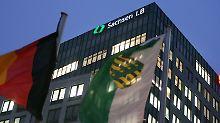 Kleine Bank - große Geschäfte: SachsenLB-Prozess beginnt