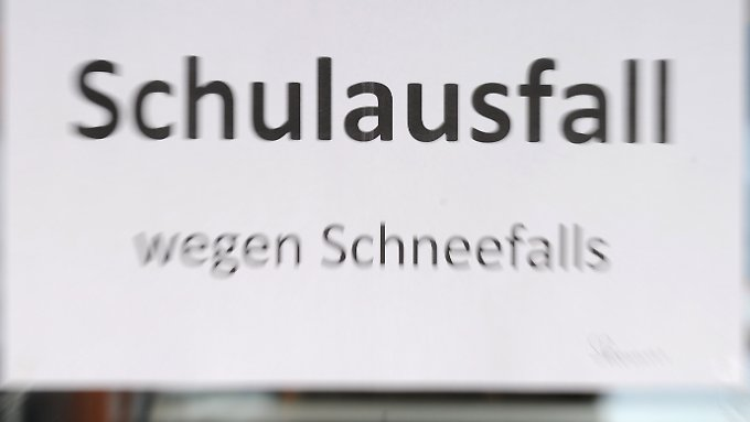 Wegen der gefälschten Mail an einem Gymnasium bei Hannover ermittelt nun die Polizei.