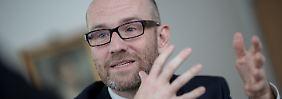 """Länder sollen """"nachlegen"""": CDU fordert 1000 Abschiebungen täglich"""