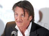 "Schauspieler interviewt Drogenboss: Als Sean Penn heimlich ""El Chapo"" traf"