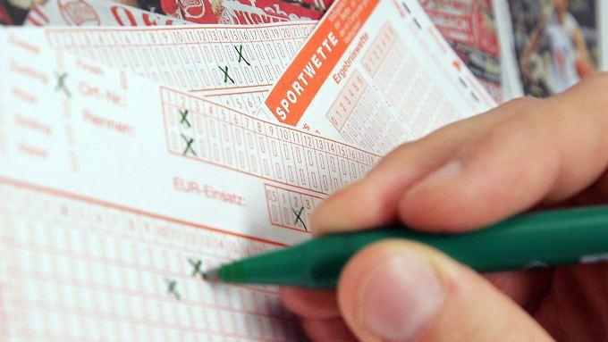 In Asien sollen hohe Geldbeträge auf das Testspiel gesetzt worden sein.