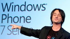 Angriff auf Apple: Microsoft will mit Adobe punkten