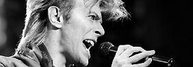 David Bowie als Inspirationsquelle: Ein Musikkapitel für die Ewigkeit
