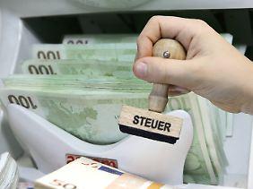 Wer die Pflicht hat, Steuern zu zahlen, der hat auch das Recht, Steuern zu sparen.
