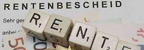 Die Frist läuft: Rente sichern mit freiwilligen Beiträgen