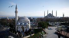 Nach dem Anschlag: Kann man Türkeireisen stornieren?