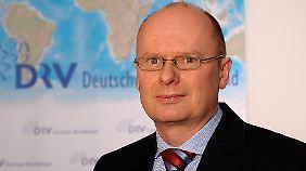 Torsten Schäfer, Deutscher Reiseverband
