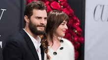 """Das schlechteste Leinwandpaar: """"Fifty Shades of Grey"""" sahnt Himbeeren ab"""