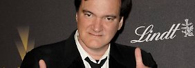 Rente nach zehn Filmen: Viagra für die Kunst? Nicht bei Tarantino