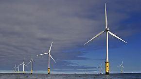 RWE hatte 2016 sein Geschäft mit erneuerbaren Energien und Netzen in der neuen Tochter Innogy abgespaltet.