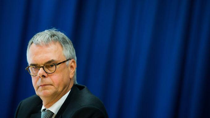 Unter anderen gegen den Ex-Polizeichef der Domstadt, Albers, richten sich die Anzeigen.