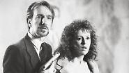 Hollywoods britischster Bösewicht: Kinofans trauern um Alan Rickman