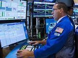 US-Aktien - mehr als nur Trump: Banken werden US-Bilanzsaison überstrahlen