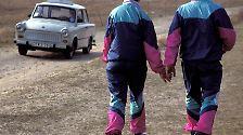 Kriminelle Energie auf zwei Beinen: Zum Internationalen Tag der Jogginghose