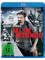 """Kill the Messenger"" ist bei Universal erschienen."
