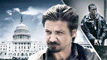 """CIA, Drogen, schmutziges Geld: """"Kill the Messenger"""": Die Wahrheit tötet"""