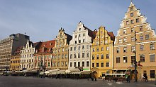 Breslau präsentiert sich 2016 als Europäische Kulturhauptstadt.