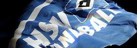 Insolvenzverfahren, Betrugsverdacht: HSV-Handballer stehen vorm endgültigen Aus