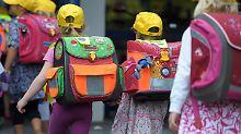 """""""Gleich und gleich gesellt sich gern"""": Freie Schulwahl fördert soziale Trennung"""