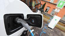 Umfrage: Warum fahren Sie kein Elektroauto?