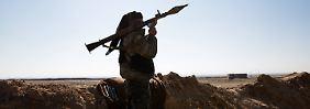 Anti-IS-Koalition tagt: Allianz will Terror auf breiter Front bekämpfen
