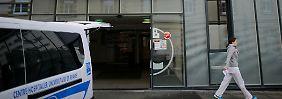 Fragen und Antworten: Das Pharma-Drama von Rennes