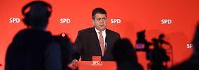 Deutliche Risse in Großer Koalition: SPD wirft Union Asylverschleppung vor