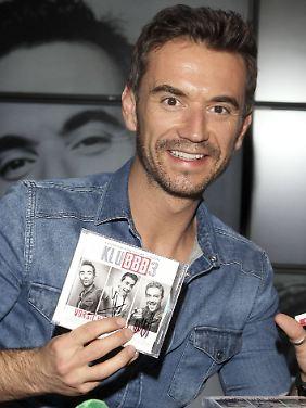 Die CD des Trios ist Anfang Januar erschienen.