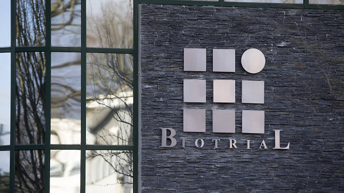 Das Unternehmen Biotrial hat sich auf Medikamententests spezialisiert.