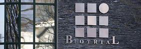 Pharma-Skandal in Frankreich: Versuchsteilnehmern geht es besser