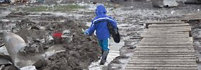 EU erwartet höhere Flüchtlingszahl: Hotspots in vier Wochen einsatzbereit