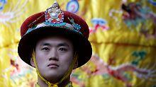 Phase der Pubertät: Chinas Wirtschaft wird erwachsen