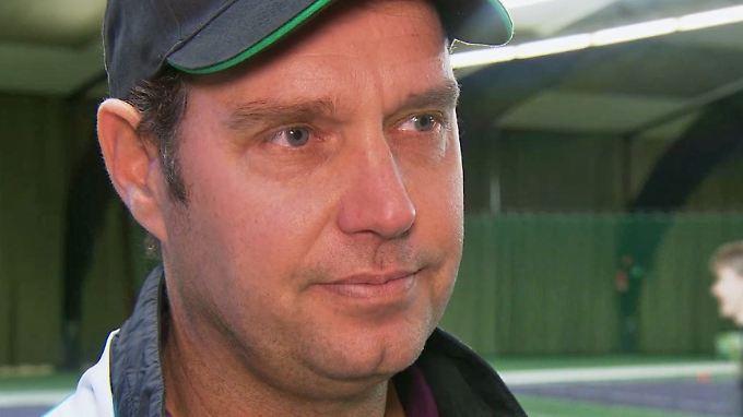 """Manipulation im Tennis?: Marc-Kevin Goellner: """"Glaube nicht, dass Top-50-Spieler das nötig haben"""""""