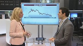 n-tv Zertifikate: Turbulente Börsen - erwacht die goldene Macht?