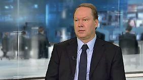 Geldanlage-Check: Max Otte, Wirtschaftsprofessor Uni Graz