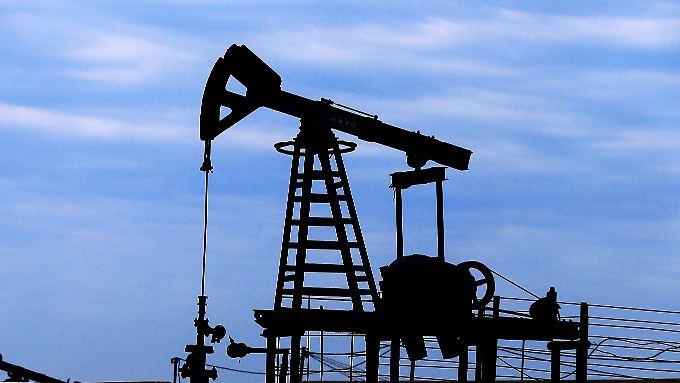 Öl ist derzeit sehr preiswert zu bekommen.
