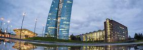 EuGH-Freibrief für EZB geht zu weit: Ein Signal nach Luxemburg