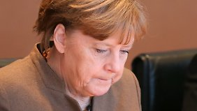 Wie viel Rückhalt hat Angela Merkel in der Flüchtlingspolitik?