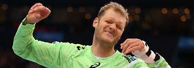 Ende des Handball-Schwergewichts: Bundesliga entzieht HSV Hamburg die Lizenz