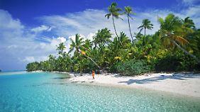 Strandurlaub ist für viele die ultimative Erholung.