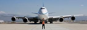 Kurswechsel im Flugzeugmarkt: Boeing baut weniger Jumbos
