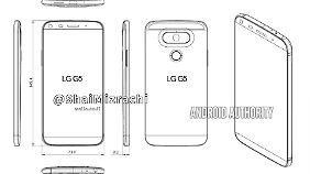 Ist das ein Bauplan für das LG G5?