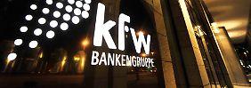 KfW stößt Aktien ab: Bund macht bei Post Kasse